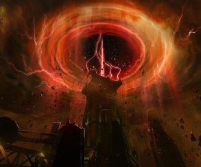 Концепт-арты Doom показывают ад и коридоры