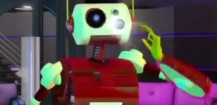 The Sims 3: Into the Future. Видео #1