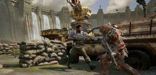 Gears of War 4. Геймплейный трейлер