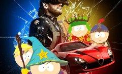Канобувости. Gran Turismo 6, South Park: The Stick of Truth, Metal Gear Solid V: Ground Zeroes (172-й выпуск)