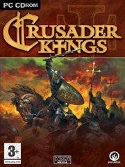 Обложка Crusader Kings