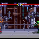 Скриншот Teenage Mutant Ninja Turtles: Tournament Fighters – Изображение 1