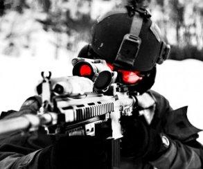 Анонсирован снайперский симулятор с прицелом на Oculus Rift