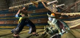 SoulCalibur II HD Online. Видео #1