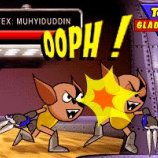 Скриншот Toy Gladiator