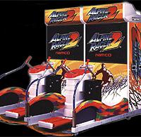 Обложка Alpine Racer 2