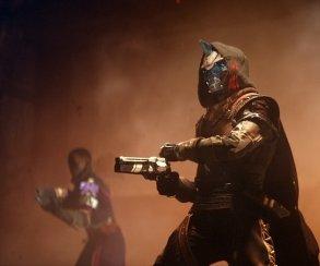 Пасхалки вбете Destiny 2— дверь вVault ofGlass иПол Маккартни