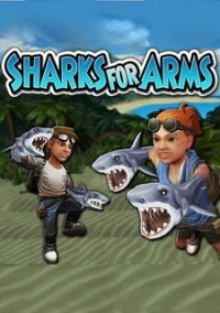 Обложка Sharks for Arms