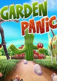 Обложка Garden Panic