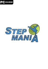 Обложка StepMania