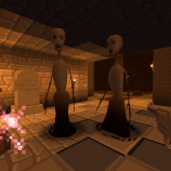 Скриншот Eldritch