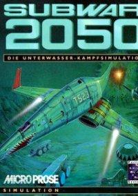 Обложка Sub War 2050