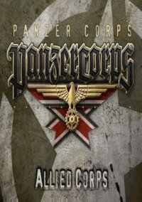 Обложка Panzer Corps: Allied Corps
