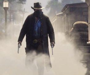 Red Dead Redemption 2 перенесена навесну 2018 года