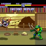 Скриншот Teenage Mutant Ninja Turtles: Tournament Fighters – Изображение 4