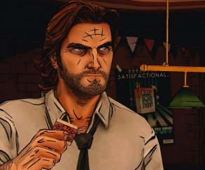 The Wolf Among Us вышла на PS4 с Xbox One и другие новинки недели