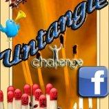 Скриншот Untangle