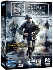 Обложка Silent Storm