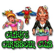 Обложка Cathy's Caribbean Club