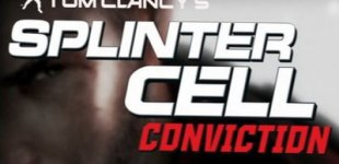 Tom Clancy's Splinter Cell: Conviction. Видео #3