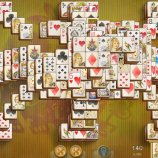 Скриншот Mahjong Towers Touch