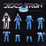 Обложка Discs Of Tron