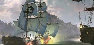 Assassin's Creed Rogue. Трейлер к выходу игры на PC