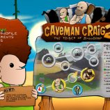Скриншот Caveman Craig 2: The Tribes of Boggdrop – Изображение 7