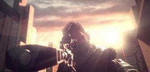 Sniper Fury. Кинематографичный трейлер