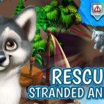 Скриншот Animal Voyage: Island Adventure – Изображение 2