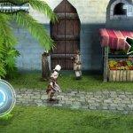Скриншот Assassin's Creed: Altair's Chronicles – Изображение 1