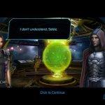 Скриншот Puzzle Quest: Galactrix – Изображение 1
