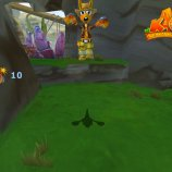 Скриншот KAO the Kangaroo 3: Mystery of Volcano – Изображение 7