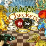 Скриншот Dragon Checkers