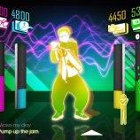 Скриншот Just Dance