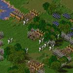 Скриншот North vs. South – Изображение 2