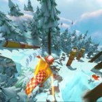 Скриншот Freefall Racers – Изображение 2
