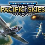 Скриншот Ace Patrol: Pacific Skies