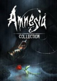 Обложка Amnesia Collection