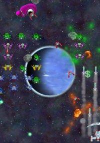 Galaxy Invaders – фото обложки игры