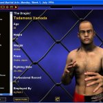 Скриншот World of Mixed Martial Arts – Изображение 6