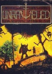 Обложка Unraveled