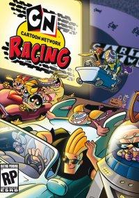 Обложка Cartoon Network Racing
