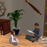Скриншот The Sims 2: Family Fun Stuff – Изображение 21