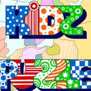 Обложка Kids puzzle