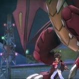 Скриншот Bakugan Battle Brawlers: Defenders of the Core
