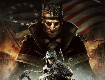 Assassin's Creed III: Тирания короля Вашингтона. Обсуждение