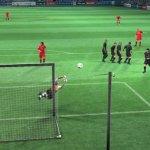 Скриншот UEFA Champions League 2004-2005 – Изображение 42