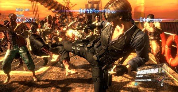 Resident Evil Игровой Автомат