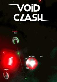 Обложка Void Clash